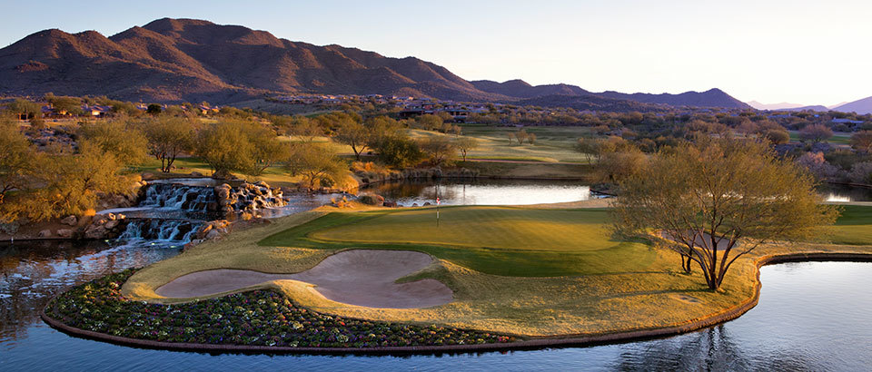 Anthem Golf & Country Club - Anthem AZ homes for sale, Anthem AZ real estate