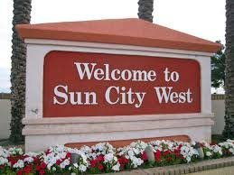 Sun City West AZ Homes for Sale