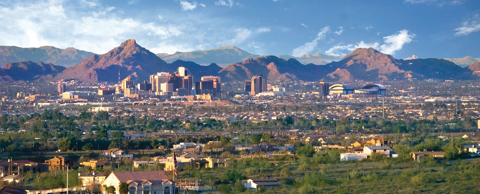 Phoenix Real Estate & Lifestyle