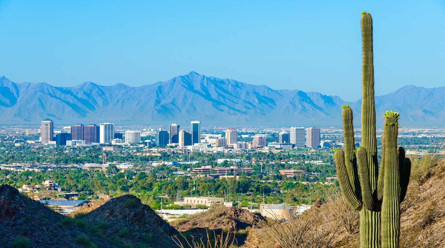 Phoenix Metro Area Real Estate