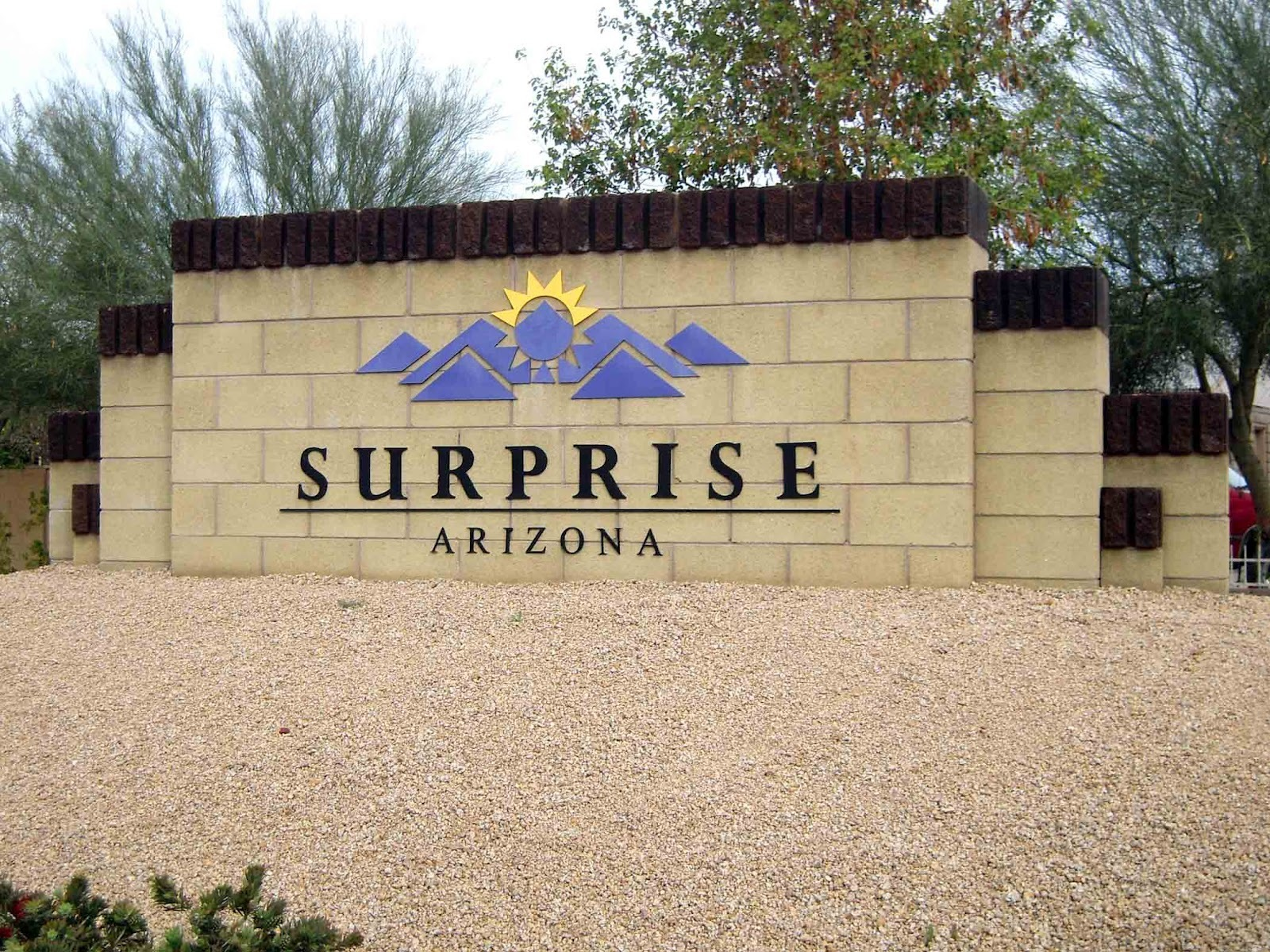 Surprise AZ Homes for Sale, Surprise AZ Real Estate